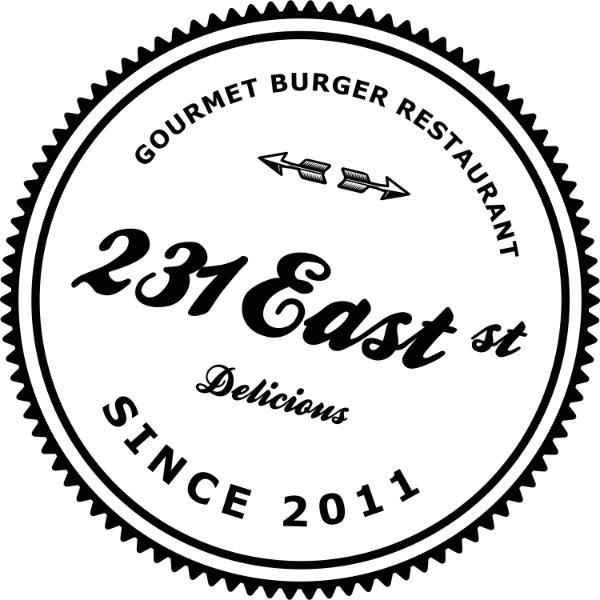 Restaurant Burger 231 East Street à Tours