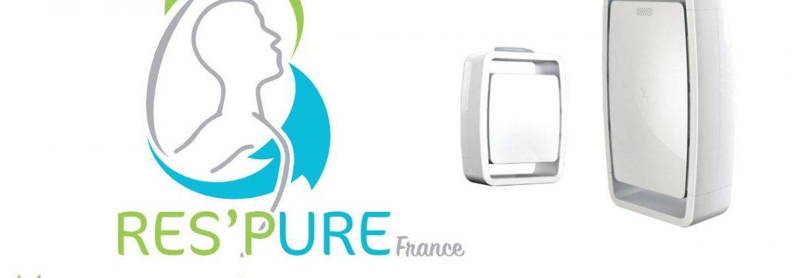 Res'Pure France - Vous garantir un air sain