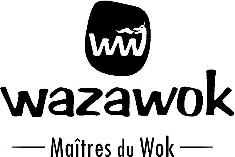 Restaurant Wazawok à Tours