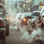 Pollution atmosphérique (gaz, tabac…)