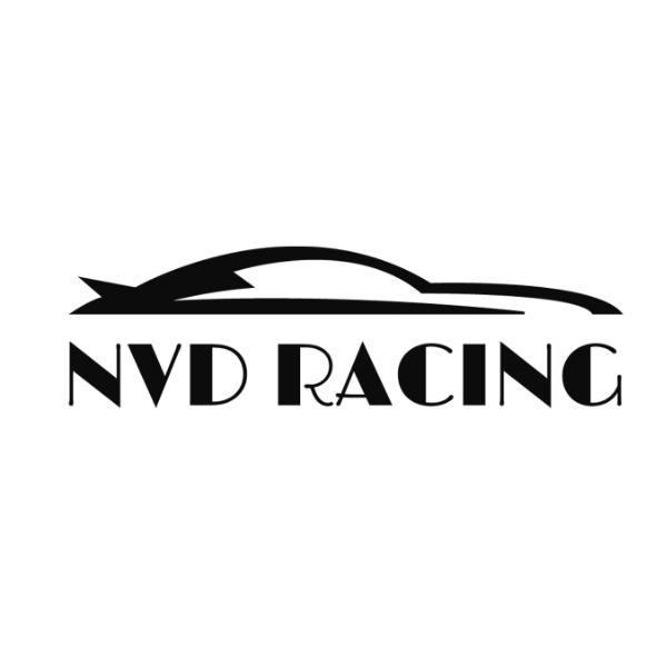 Logo NVD Racing - Location de véhicules