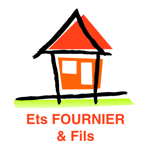 logo Fournier et fils carre